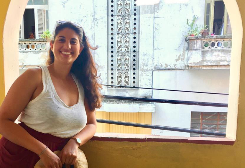 Shauna Badheka