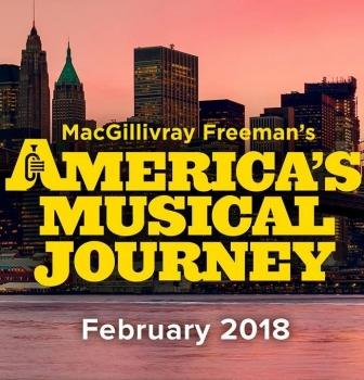 "Grammy Award-nominated singer & songwriter Aloe Blacc stars in MacGillivray Freeman's ""America's Musical Journey"""