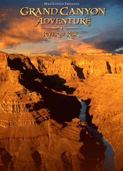 Grand Canyon Adventure: River at Risk (3D/2D)