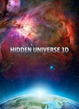 Hidden Universe 3D