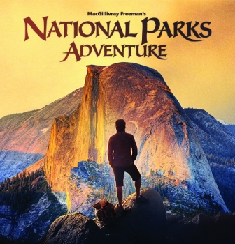 REI teams with MacGillivray Freeman Films and Brand USA for giant screen tribute to National Parks