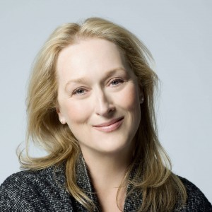 Academy Award(r) winner Meryl Streep narrates the upcoming IMAX(r) 3D documentary, To The Arctic.  The film debuts exclusively in IMAX theatres on April 20th.   (PRNewsFoto/IMAX Corporation, Brigitte Lacombe)