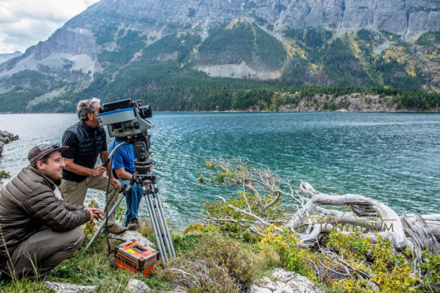 DMNews: IMAX Documentaries Score Big with Regional Audiences and Global Brand Partners