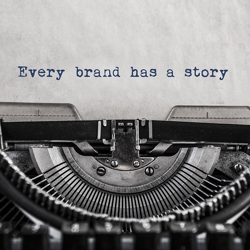 A Simple-to-Understand Guide to Brand Storytelling
