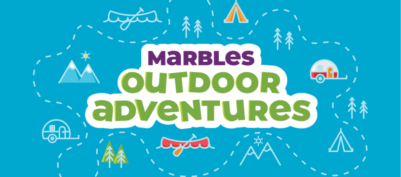 """Marbles Kids Museum Opens """"Into America's Wild"""" With Outdoor Adventures"""
