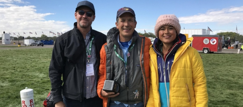 """Thrive Global: Filmmaker Shaun MacGillivray: """"It's important to show audiences that we can heal and learn from nature, and as the earth's most incredible resource it is imperative we open our eyes to preserving and nurturing marine wildlife"""""""