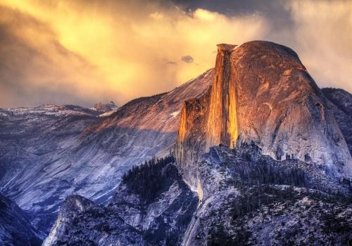 National Parks Adventure Case Study