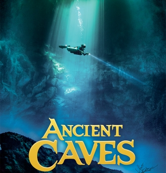 Emmy® Award-Winning Actor Bryan Cranston to Narrate 'Ancient Caves'