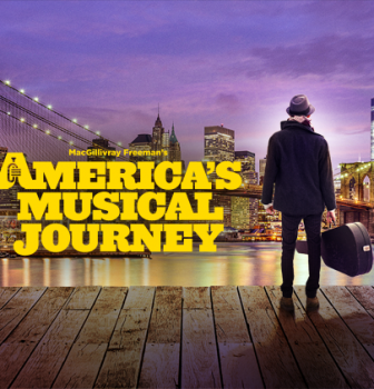 """America's Musical Journey"" Takes Home Big Achievement Awards from GSCA"