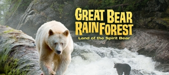 Ryan Reynolds to Narrate 'Great Bear Rainforest'