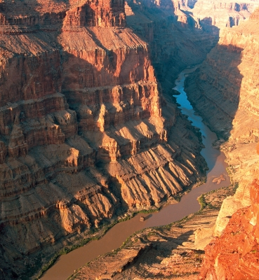 Grand Canyon Adventure Case Study
