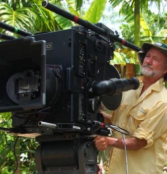 Greg MacGillivray Receives Lifetime Achievement Award