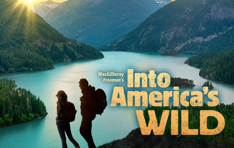 Brand USA and MacGillivray Freeman Films release 'Into America's Wild'