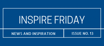 Inspire Friday Issue No. 13