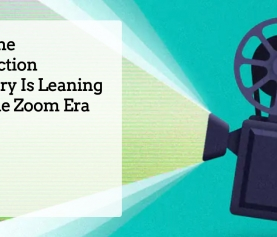 AdWeek: How the Production Industry Is Leaning Into the Zoom Era