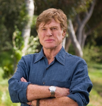 "Robert Redford to Narrate ""National Parks Adventure"""