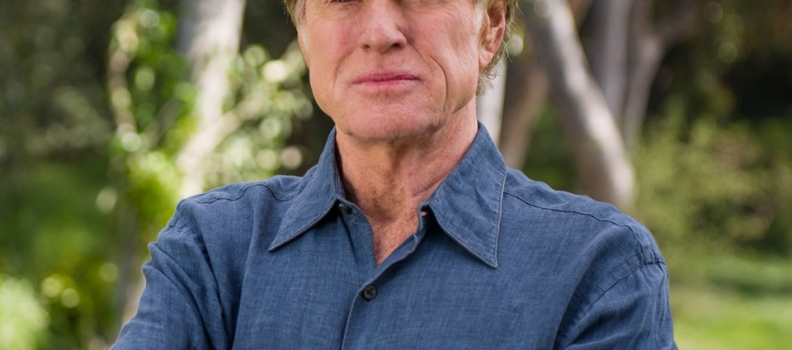 Robert Redford to Narrate 'National Parks Adventure'