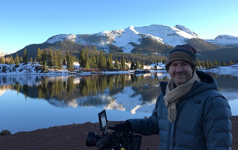 Manning Global: Get to Know Shaun MacGillivray, President and Producer of MacGillivray Freeman Films