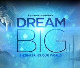 DREAM BIG Honored with Three Top GSCA Achievement Awards including Best Film of the Year