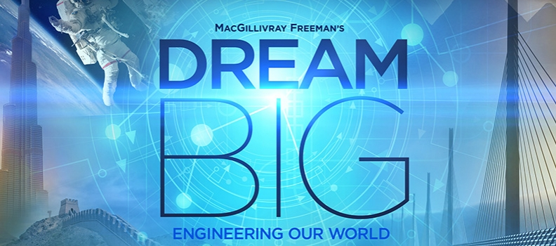 DREAM BIG Receives and Outstanding Reception for Contribution to STEM Education Applauded By Museum Directors