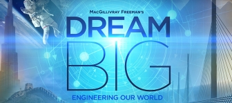 'Dream Big' Honored with Three Top GSCA Achievement Awards Including Best Film of the Year