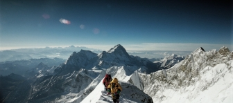 MacGillivray Freeman Films to Release Director's Cut of 'Everest'