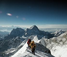 MacGillivray Freeman Films to Release Director's Cut of 'Everest'