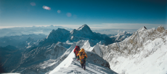 Special Digital Release of MacGillivray Freeman's Blockbuster Giant Screen Documentary 'Everest' Celebrates 25th Anniversary of Historic Expeditionto the Mountain's Summit