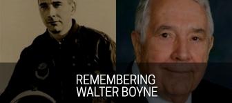 Remembering Walter Boyne