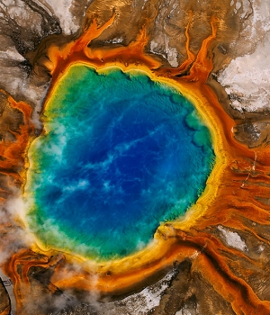 Yellowstone National Park, National Parks Adventure, MacGillivray Freeman Films, adventure, explore, visit the national parks, Brand USA