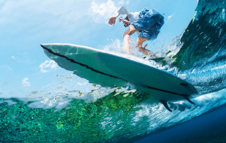 Surfer Today: The Evolution of the Surf Film